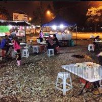Lagi Peniaga Melayu Jual Capati Yang Kurang Ajor
