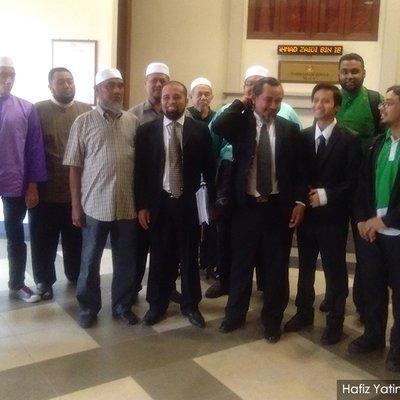 Lagi Pertikaian Hartanah Pas Amanah Dibawa Ke Mahkamah