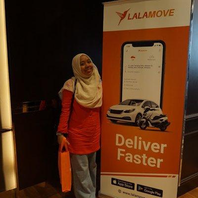 Lalamove Kini Tembusi Pasaran Malaysia Perkhidmatan Penghantaran Lebih Pantas Kurang 1 Jam Dengan Lalamove