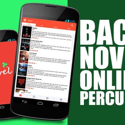 Laman Novel Online Percuma