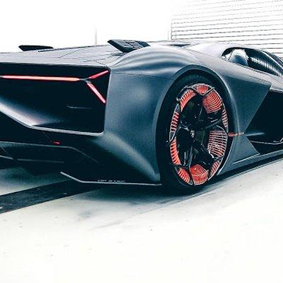 Lamborghini Bekerjasama Dengan Penyelidik Mit Untuk Mencipta Sebuah Self Healing Sport Car