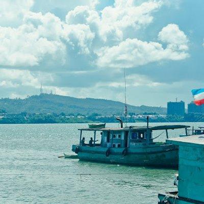 Langkah Sulung Perkeris Di Pulau Berhala Sandakan