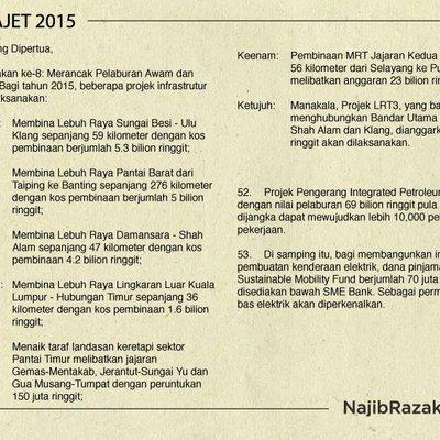 Lanjut Cukai Hab Prinsipal Galakkan Pelaburan Di Malaysia