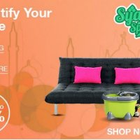 Lazada Home Decor Raya Special Offer