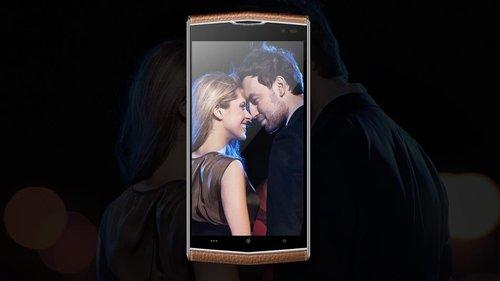 Leagoo Venture 1 Telefon Pintar Dengan Rekaan Ala Vertu Kini Di Malaysia Pada Harga Rm1199