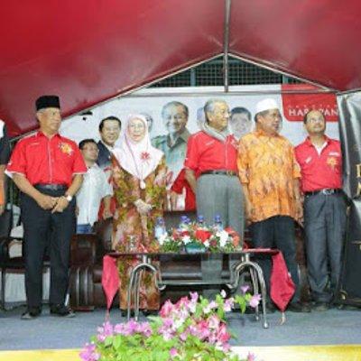 Lebih 3000 Penduduk Bachok Hadir Program Jelajah Harapan Kelantan