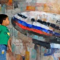 Lelaki Mendakwa Temui Bangkai Pesawat Mh370 Di Pulau Selatan Filipina