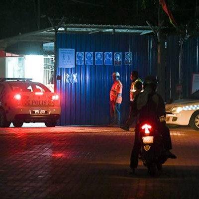 Letupan Tapak Pembinaan Mrt Kementerian Siasat Jika Ada Pelanggaran Sop