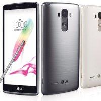 Lg Perkenal Lg G4 Stylus Dan Lg G4c