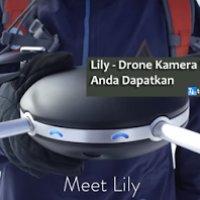 Lily Drone Kamera Yang Wajib Anda Dapatkan