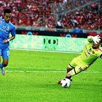 Lionsxii Defeats Kelantan 3 1 In Fa Cup Final