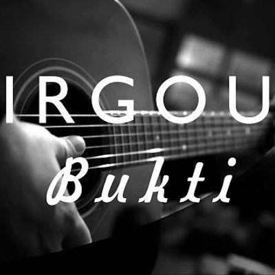 Lirik Lagu Bukti Virgoun