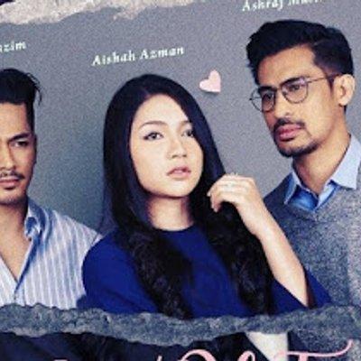 Lirik Lagu Kata Akhirmu Ariff Bahran Ost Drama Cinta Hati Batu