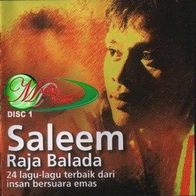 Lirik Lagu Saleem Janggawari