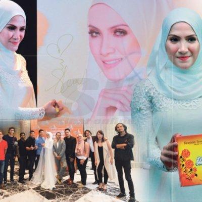 Lirik Lagu Seikhlas Cinta Sherry Ibrahim