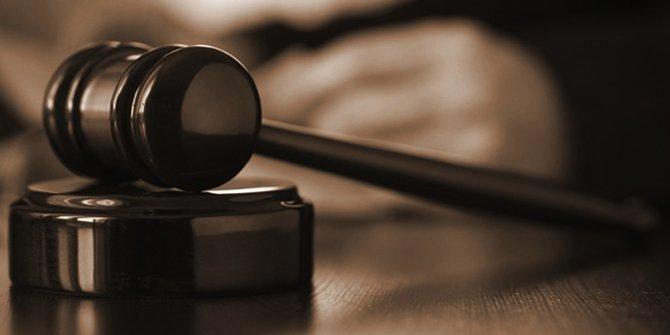 Listrik Mati Pengadilan Di Padang Gelar Sidang Gelap Gelapan