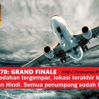 Lokasi Terakhir Mh370