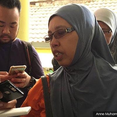 Luluhnya Hati Nota Tulisan Tangan Amiel Ashraf Jadi Kenangan Terakhir Ibu