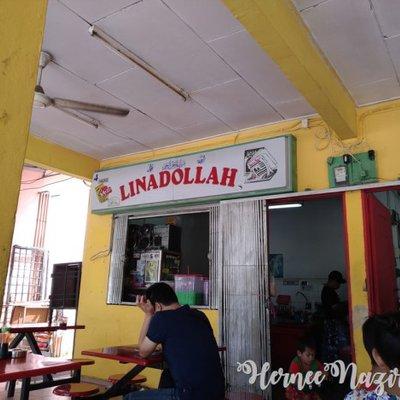 Lunch Di Kedai Makan Lina Dollah Taman Mawar Pasir Gudang