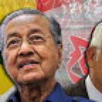 Maaf Tun Mahathir Aku Terpaksa Dedahkan Harta Kekayaan Kamu Kepada Umum