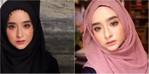 Macam Artis Korea Beauty With Brains Anak Ziela Jalil Dr Puteri Julia Nabilah Curi Tumpuan Netizen