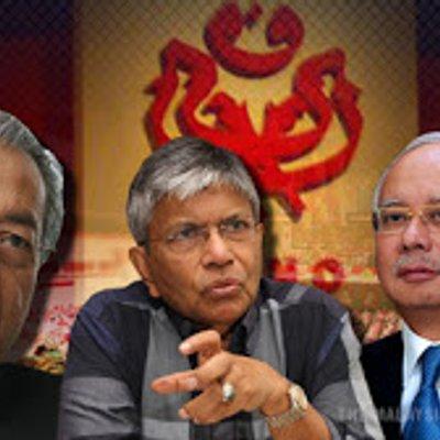Mahathir Akan Menghancurkan Sumpahan Umno