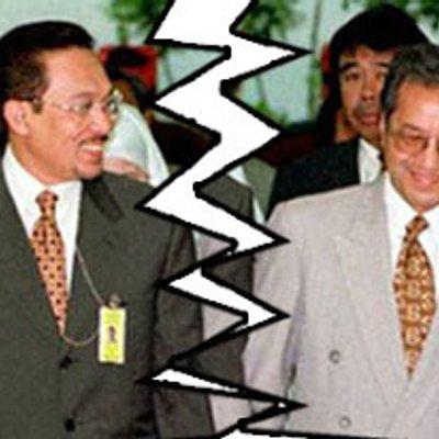 Mahathir Akan Pastikan Anwar Tidak Menjadi Pm Ke 8