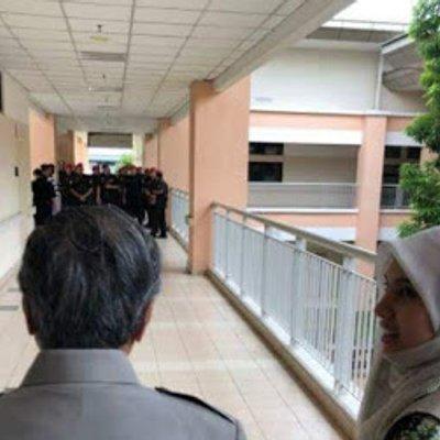 Mahathir Calon Pm Hanya Damage Control Dap Akibat Salah Tindak Dan Kes Rasuah