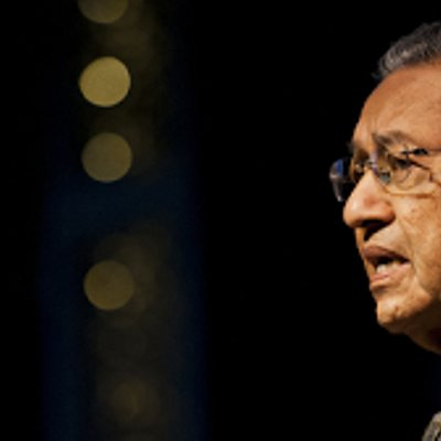 Mahathir Have To Answer For His Past