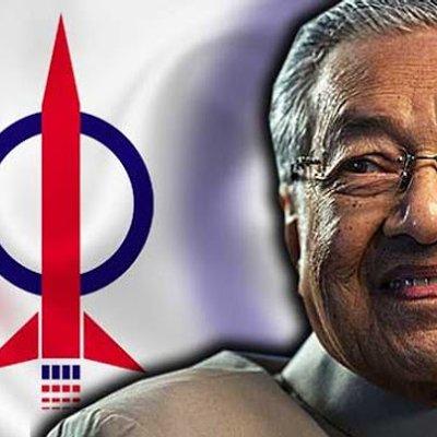 Mahathir Musnahkan Dap Inilah Yang Sebenarnya