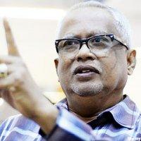 Mahfuz Omar Bimbang Kerajaan Pas Kelantan Tumbang