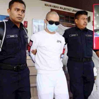 Mahkamah Kekal Hukuman Mati Lelaki Bunuh Teman Wanita Di Hari Kekasih