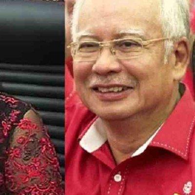 Mahkamah Tolak Batal Saman Arah Najib Rosmah Fail Pembelaan Saman Santamil Selvi
