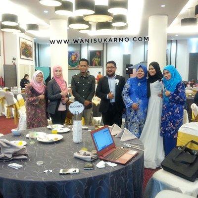 Majlis Business Appreciation Day Di Holiday Villa Hotel Suites Kota Bharu