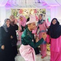 Majlis Kahwin Siti Shahirah