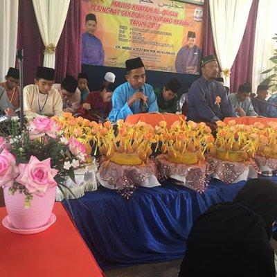Majlis Khatam Quran