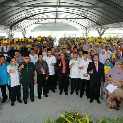 Majlis Perasmian Program Inspirasi Spm Yapeim 2017 Peringkat Negeri Kedah