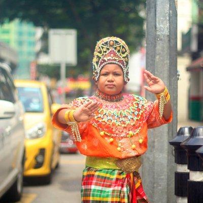 Mak Yong Cultural Dance Still Alive
