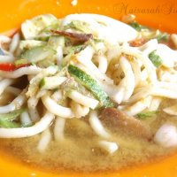 Makan Laksa Dan Cendol Kuala Kangsar