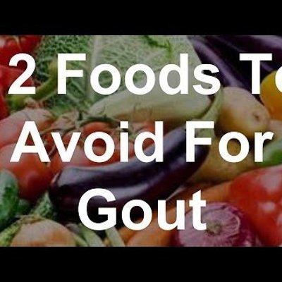 Makanan Pantang Dan Perlu Dielakkan Pesakit Gout
