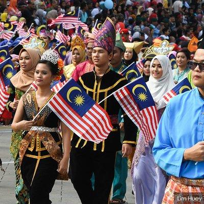 Make Malaysia Sane Again