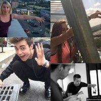 Makin Aneh Trend Selfie Ini Boleh Bikin Orang Kehilangan Telefon Pintar