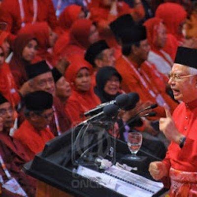 Malaysia Bantah Cadangan Amerika