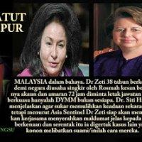 Malaysia Dalam Bahaya