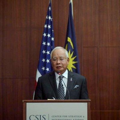 Malaysia Diiktiraf Pelaku Global Pm