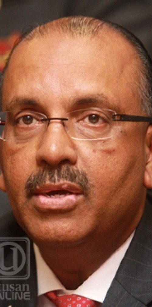 Malaysia Komited Tuntut Keadilan Mangsa Mh17 Ahmad Zahid