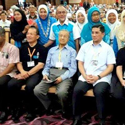 Malaysia Perlukan Dr Mahathir Yang Reformis