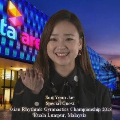 Malaysia Sasarkan Lima Tangga Teratas Dalam Kejohanan Gimrama Asia 2018 Jimmy Tan Chi Min