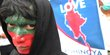 Malaysia Tangkap Simpatisan Isis Asal Indonesia Ingin Serang Myanmar
