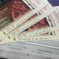 Mana Nak Cari Tiket Malaysia Lawan Liverpool 24 Julai 2015